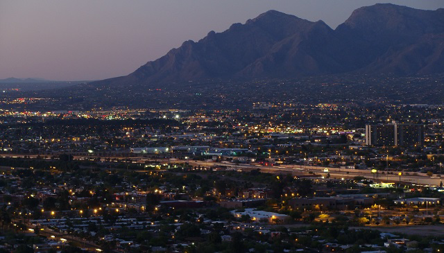 Illustration de l'article Smart city : un mirage dans l'Arizona ?