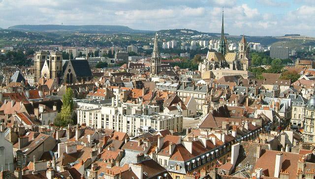 Illustration de l'article Dijon, première smart city de France dès 2018 ?