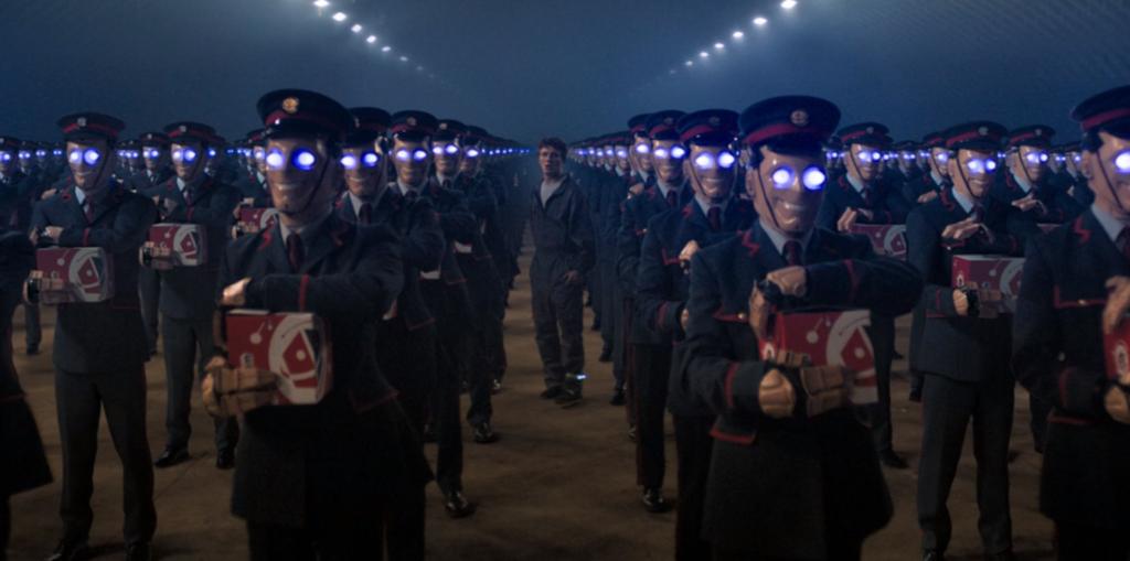 Kerblam!: Quand Doctor Who dépeint l'avenir d'Amazon