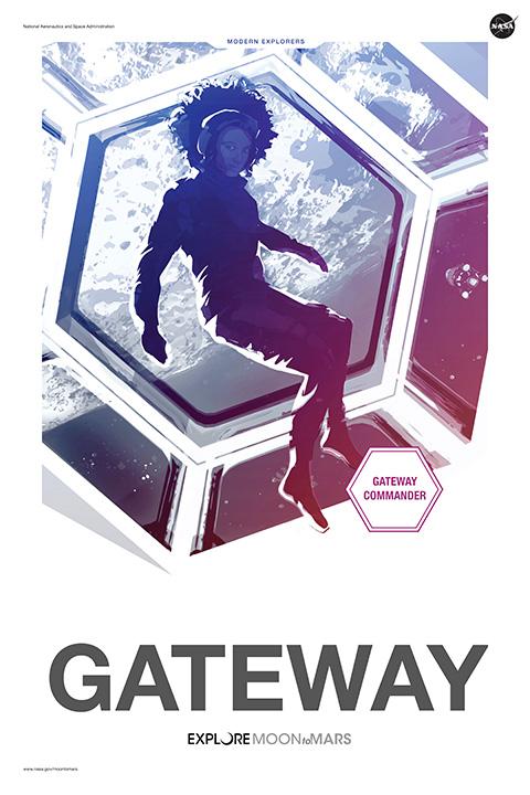 Affiche Gateway