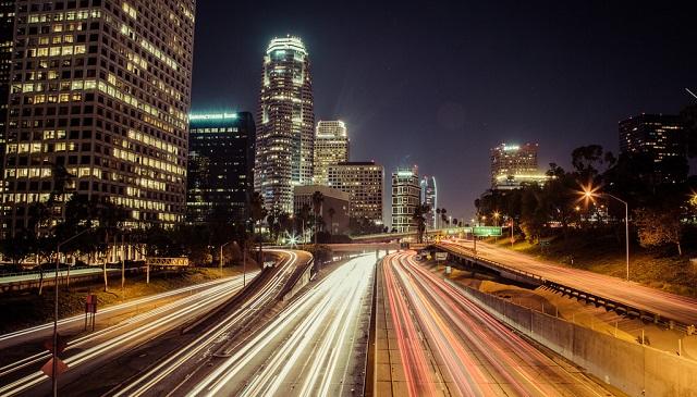Illustration de l'article Smart city : Los Angeles donne le choix à ses citoyens