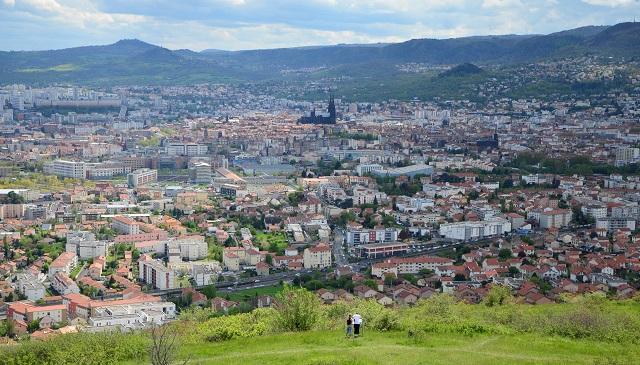 Illustration de l'article Smart city : Clermont-Ferrand accueille l'exposition Réver(cités)