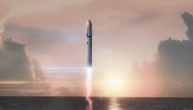 Illustration de l'article L'exploration spatiale, une révolution pour les transports ?