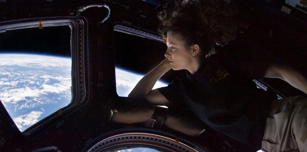 Lune et Mars: les femmes en première ligne de l'exploration spatiale
